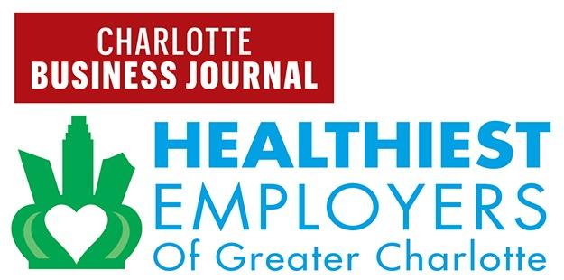 2014 Healthiest Employers of Greater Charlotte