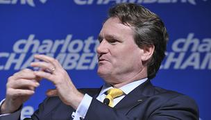 Bank of America ceo Moynihan layoffs economy