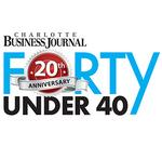 Charlotte's 40 Under 40 for 2013