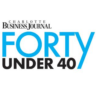Click here for a slideshow featuring the 2012 class of 40 Under 40 honorees.