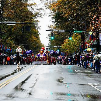 Charlotte's Thanksgiving parade makes list of America's best
