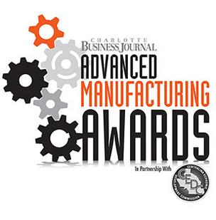 Winners of the 2013 Advanced Manufacturing Awards will be revealed at an event Feb. 28 at the Embassy Suites Charlotte-Concord Golf Resort & Spa.