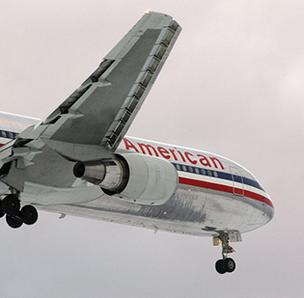American Airlines will decide whether it will merge with US Airways within the coming weeks.