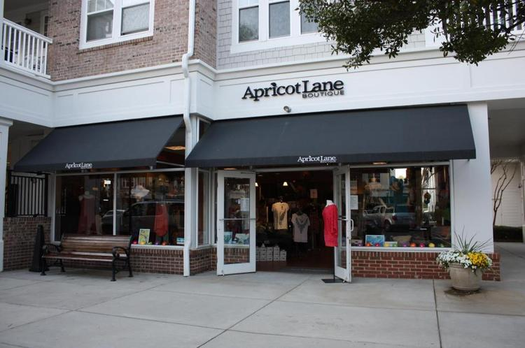 Apricot Lane Boutique reopened its first Charlotte-area store, redesigned and under new management, last month.