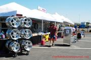 Joe's Rod Shop was among the approximately 10,000 vendors at Food Lion Auto Fair.