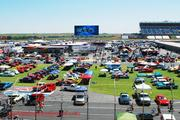 Food Lion Auto Fair was held Aug. 25-28 at Charlotte Motor Speedway.