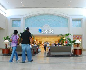 Belk Inc. will establish a boutique for cancer patients at Duke University Medical Center's Duke Cancer Institute.
