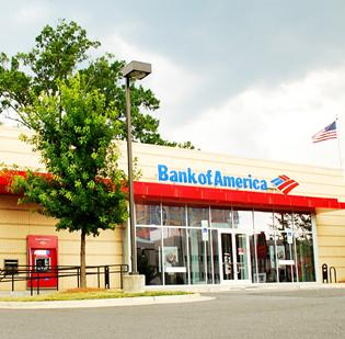 Bank of America is among the banks that lost business in 2011 from customers switching to a different bank.