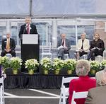 Catawba Valley Medical Center dedicates new pavilion