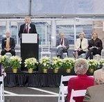 Catawba Valley Medical Center dedicates new pavilion