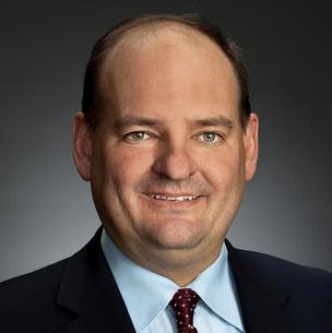 Bruce Corcoran is vice president of institutional sales and service at TIAA-CREF. That national financial-services organization provides retirement services in the academic, research, medical and cultural fields.