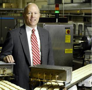 David Singer, who is slated to retire as chief executive of Snyder's-Lance in May, has been elected to the board of directors for SPX Corp.