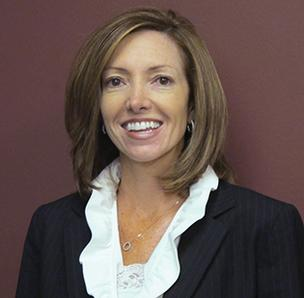 Tammy DeBoer, Family Dollar senior VP of food