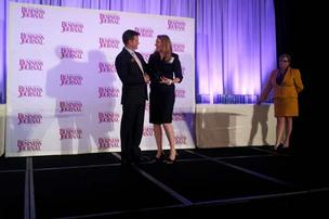 The Charlotte Business Journal hosted its second annual Excellence in Health Care awards lunch at The Ritz-Carlton, Charlotte.