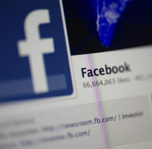 Want to send a Facebook (Nasdaq: FB) message to a stranger? It'll cost you.