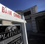 Chicago-area foreclosed property sales up 31 percent in 2012