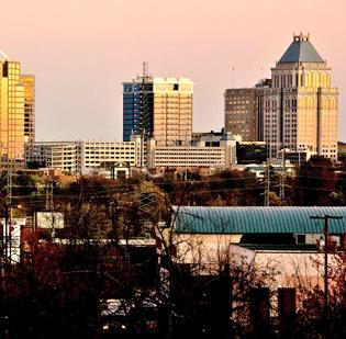 Greensboro is among the best cities for jobs this fall, according to Forbes.