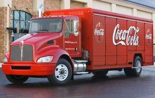 Charlotte-based Coca-Cola Bottling Co. Consolidated posted higher sales but lower income for the fourth quarter of 2011 and for the full year.
