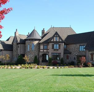 Lake Norman Realty has sold this Denver, N.C., estate for $7.5 million.