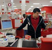 Target plans to open 124 stores in Canada this year.