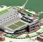 UNC Charlotte to name football field for Hugh McColl, Jerry Richardson