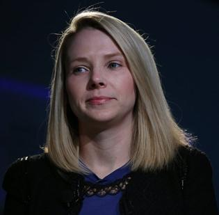 Yahoo's Marissa Mayer has finally opened up about her work-from-home ban.