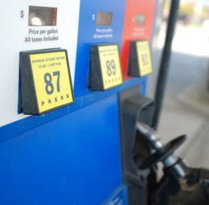 Gasoline prices in the Triad and across the nation have declined since last week.