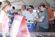 About 78 breweries and 13 homebrew clubs were represented.