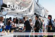 Mac's SpeedShop was among the food vendors and was also a sponsor, providing lunch for event volunteers.