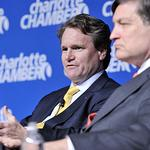 Bank of America CEO <strong>Brian</strong> <strong>Moynihan</strong> optimistic about fiscal cliff, company strategy