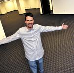 Uptown Charlotte's testing ground for tech startups