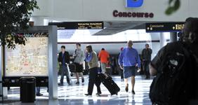 No matter what issue arises at Charlotte Douglas International Airport, the conversation soon turns back to whether CLT remains a city division or converts to a regional authority.