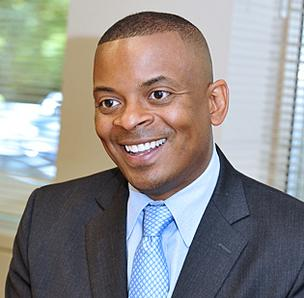 Charlotte Mayor Anthony Foxx