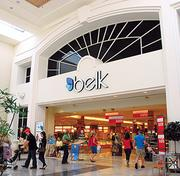 Charlotte-based retailer Belk Inc. has committed $5 million to UNC Charlotte over the next five years.