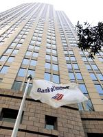 What's really settled for Bank of America?