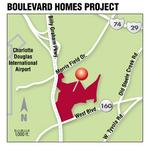 Laurel Street Residential to carry on at Boulevard Homes site