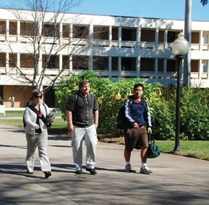 Click through this slideshow to find out the largest community colleges in the state.