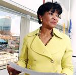 Charlotte transit CEO Carolyn Flowers recommended for Jacksonville post