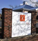 Ponzi-related case against CommunityOne dropped