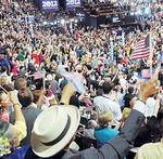 Charlotte's top stories of 2012: Democratic National Convention puts city in the spotlight