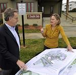 Charlotte Brightwalk development begins