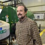 Industrial site leads way in reuse of waste