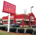 Family Dollar names <strong>Mary</strong> <strong>Winston</strong> as CFO