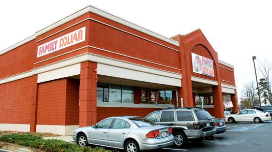 Family Dollar expects to add as many as 500 stores this fiscal year.