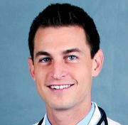 Dr. Keith Anderson, Novant Medical Group