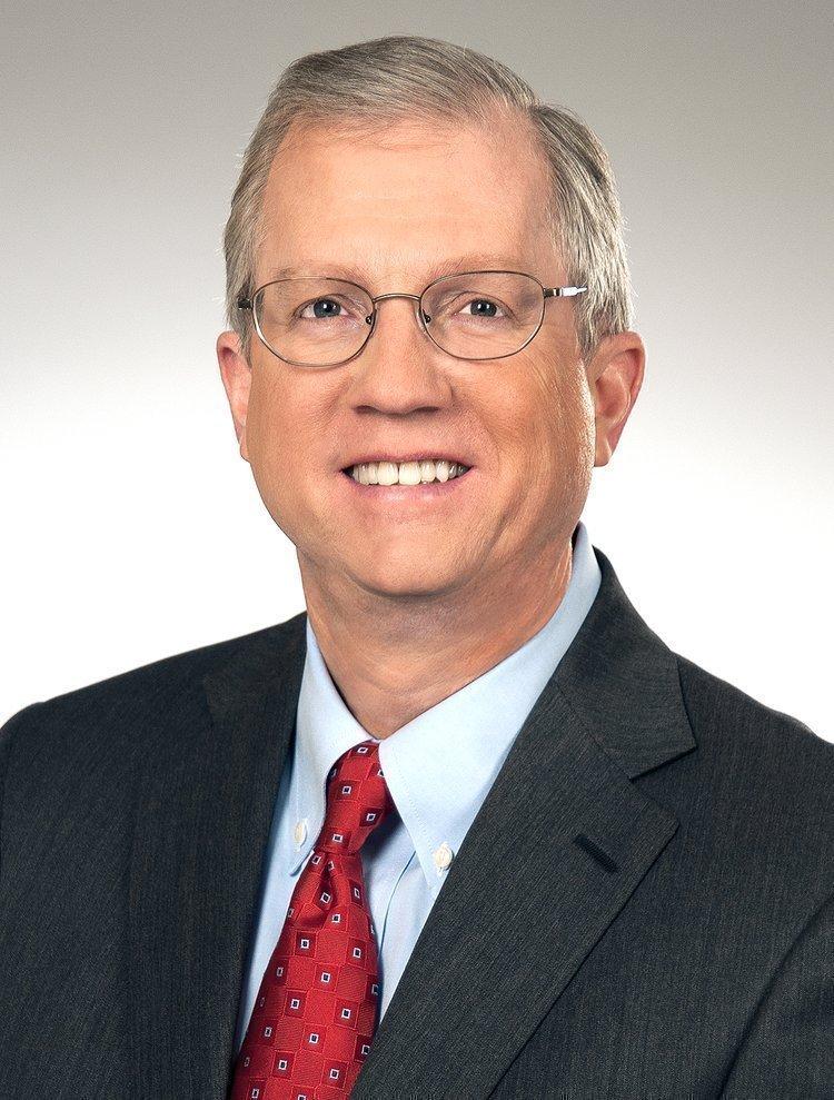 Kevin Marsh, Chairman, chief executive, SCANA Corp.