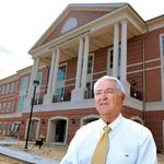 Wingate University investing in growth
