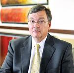 Randy Kelley out as CaroMont Health CEO