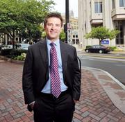 Ryan Clutter is an investment-sales specialist at CBRE Group Inc.