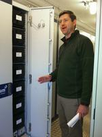 Duke Energy learning to store power from sun
